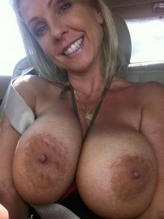 sexy milf with big tits